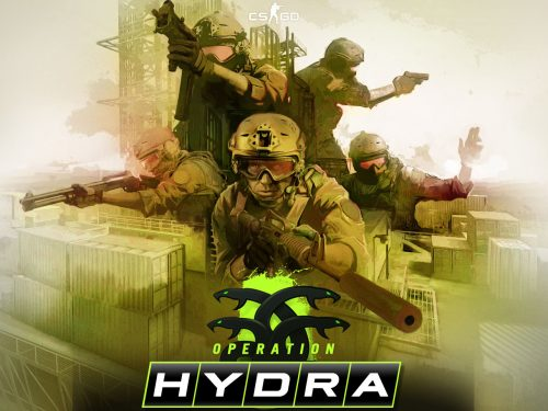 Hydra Operation - Hydra Case