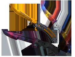 Spectrum case - free CSGO skins